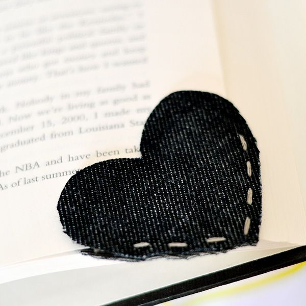 denim-corner-heart-bookmark