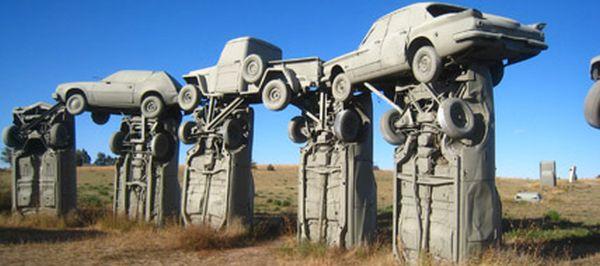 stonehenge-replicas