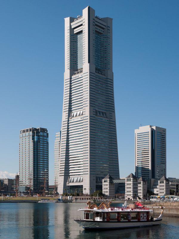 yokohama-landmark-tower