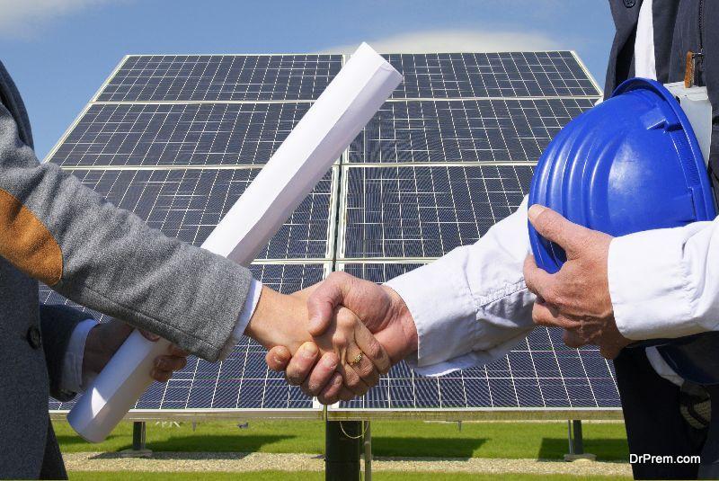 Indian Solar Power Market