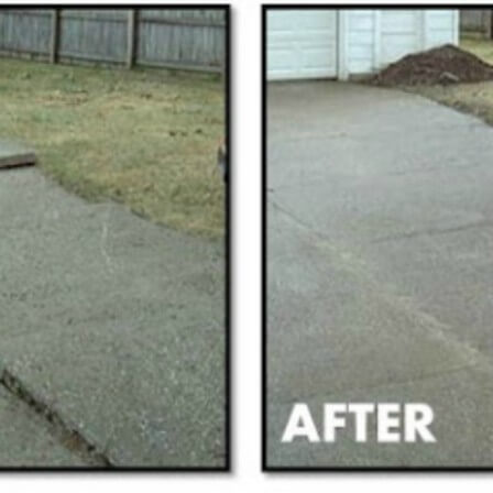 Concrete Leveling Experts