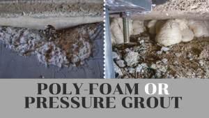 Poly-Foam