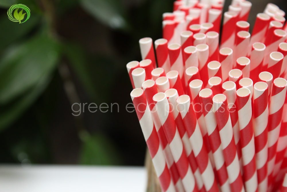 Drinking straw which looks like a party straw? Say no more.