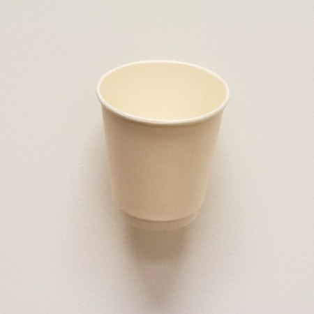 Double Wall Coffee Cup
