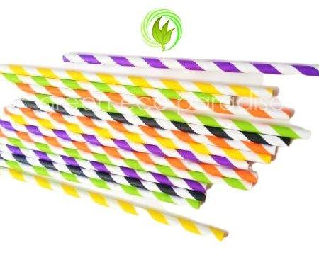 Paper straws Malaysia