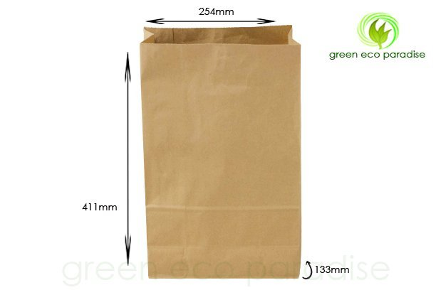 Large Paper Bags