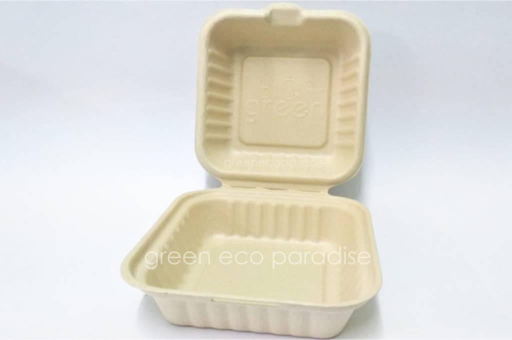 eco friendly burger box