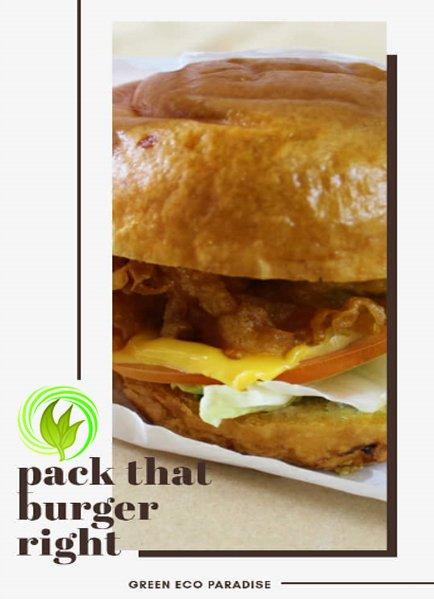 Burger paper