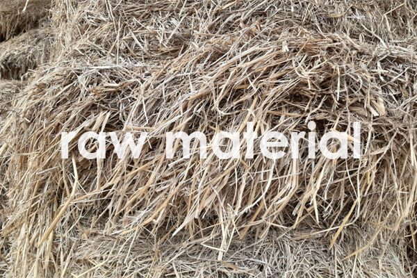 Raw material management