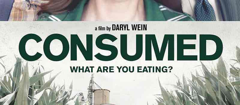 consumed movie