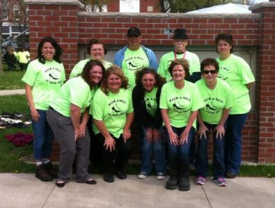 SART: Greene County's Sexual Assault Response Team