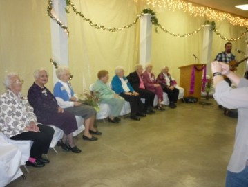 Recognizing Outstanding Women of Greene County