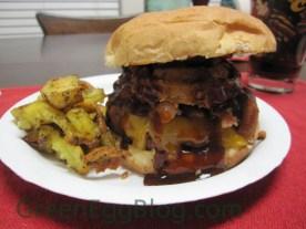 Bobby Flay Cheyenne Burgers