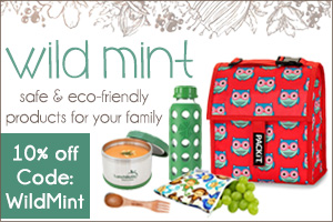 Wild Mint Shop Discount Code