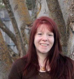 Kathie Lapcevic headshot