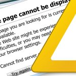 pc error page