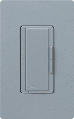 Lutron MACL153MBG Bluestone Maestro CL Dimmable CFL or LED Dimmer Switches For Single Pole or