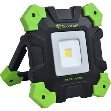 6 led rechargeable work light