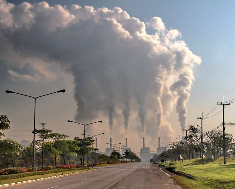 For those in the business of generating smoke, electricity can be a valuable by-product.