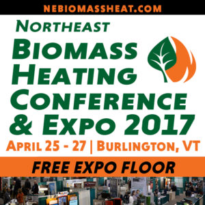 NE Biomass Heating Expo