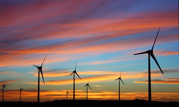 Australian renewable energy (Tim Phillips Photos / Getty Images)