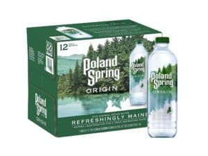 Poland Spring Origin Water