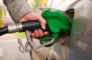 Pumping natural gas