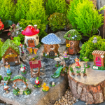 Fairy Garden Box Set Gift Ideas