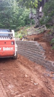 Bellinger Keystone Retaining Wall (11)
