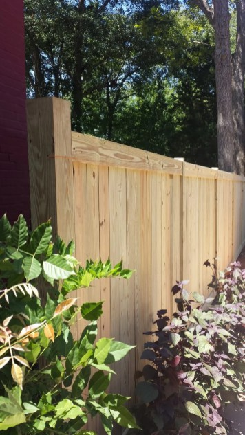 Schmidt Privacy Fence (1)
