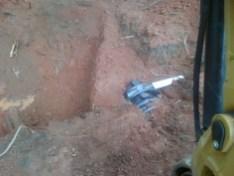 Drain Field Repair (2)
