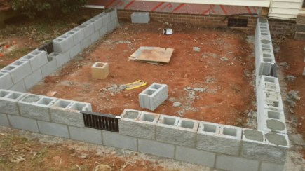 Foundation and Site Prep (5)