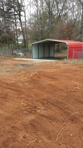 Foundation and Site Prep (6)