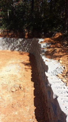 Keystone Retaining Wall (40)