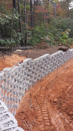 Keystone Retaining Wall (55)