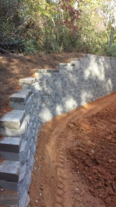 Keystone Retaining Wall (56)