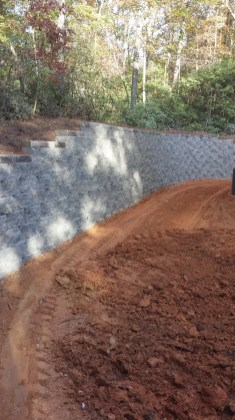 Keystone Retaining Wall (57)