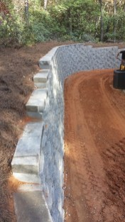 Keystone Retaining Wall (58)