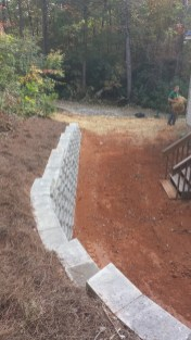 Keystone Retaining Wall (62)