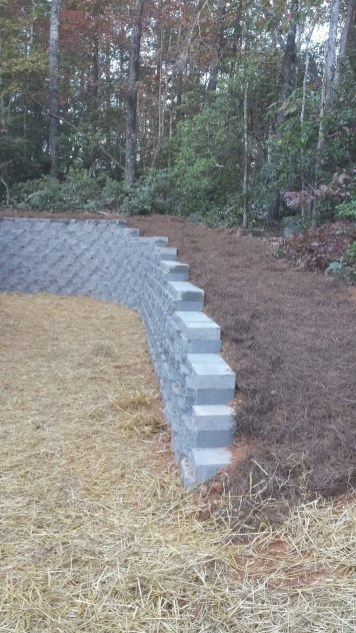 Keystone Retaining Wall (69)
