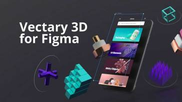 Vectary plugin for Figma
