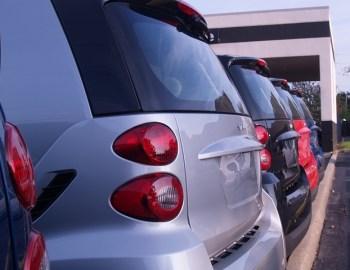 Greenpeace-Report: Diese Autos überschreiten Abgasgrenzwerte