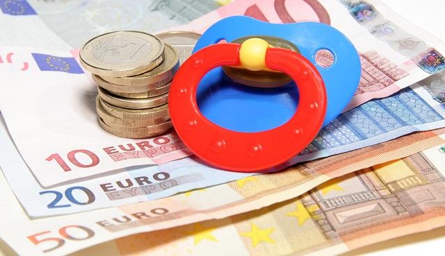 Symbolbild Geld © Bildagentur PantherMedia Dietrich Pietsch
