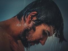 Duschen: Jeder Hauttyp hat seine Eigenschaften