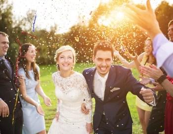 GreenWedding: Unsere ökorrekte Hochzeit