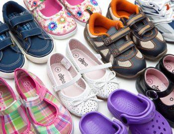 Tipps für den Kauf von Kinderschuhen – So werden Fehlstellungen vermieden