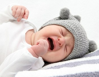 Warum man Babys nicht schreien lässt