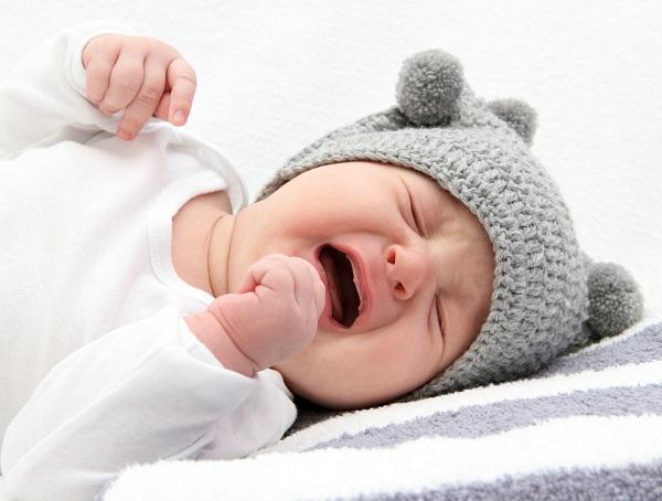 Symbolbild Warum man Babys nicht schreien lässt © Bildagentur PantherMedia nikkos