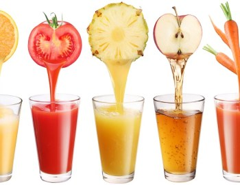 Gesunde Getränke, die man Softdrinks vorziehen sollte