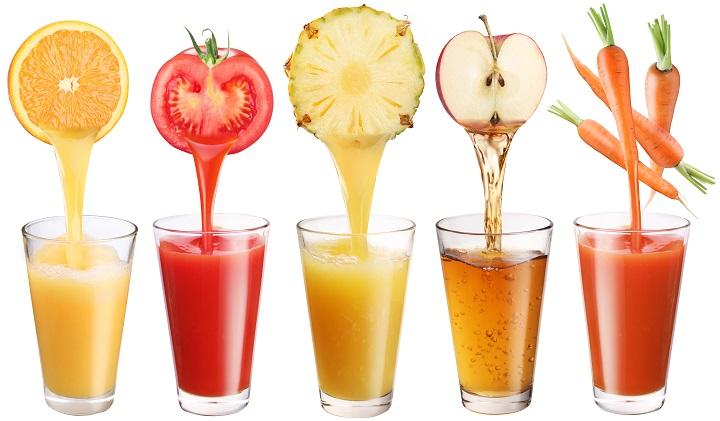 Symbolbild Gesunde Getränke, die man Softdrinks vorziehen sollte © Bildagentur PantherMedia Valentyn_Volkov